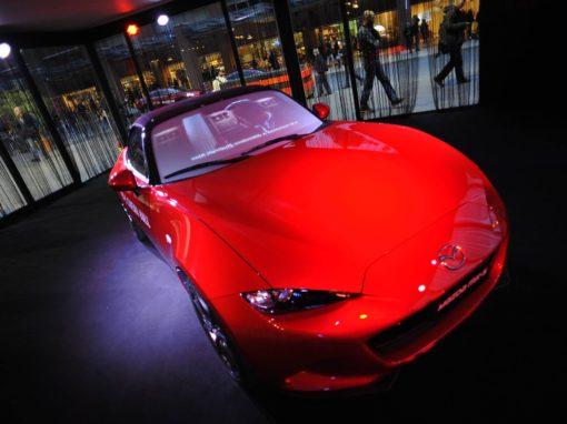 Stand Mazda – Festival del Cinema di Roma