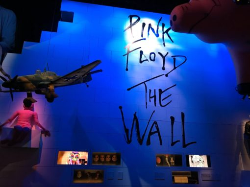 The Pink Floyd Exhibition| MACRO