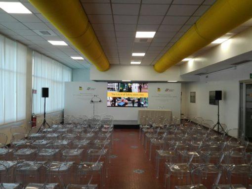 (Italiano) Memorandum di Intesa | Eni e FS Italiane sulla sicurezza dei lavori in appalto