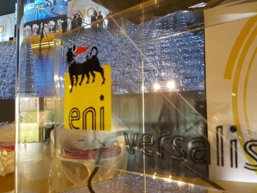 Eni | Engage Versalis 2018