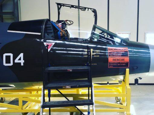 Aeronautica Militare – 70 anni Reparto Sperimentale di Volo