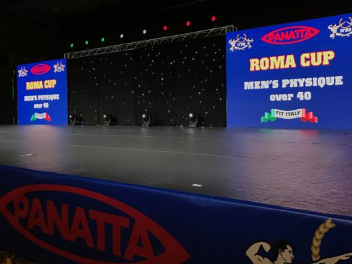 ROMA CUP – FIT ITALY
