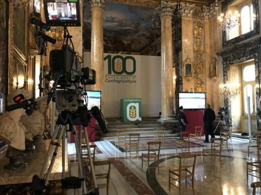 100 Anni Confagricoltura